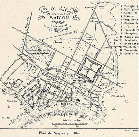 Citadel_of_Saigon_1867