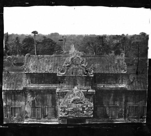 L0056555 Nakhon Thom [Angkor Wat], Cambodia.